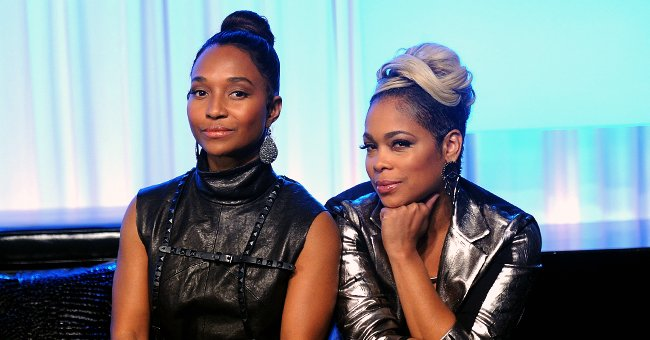 Rozonda 'Chilli' Thomas of TLC Wishes Tionne 'T-Boz' Watkins a Happy 50th Birthday