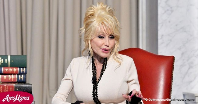 Fans of Dolly Parton will soon receive a great movie gift