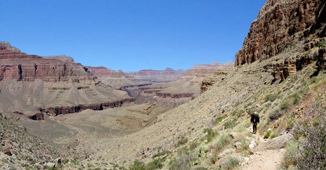 Flickr/Grand Canyon NPS/CC BY 2.0