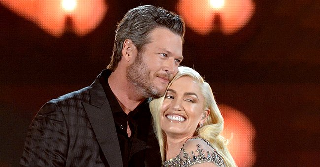 People: Gwen Stefani Is Feeling Elated about Surprise Proposal from Fiancé Blake Shelton