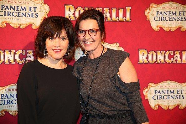Birgit Schrowange, Roncallis 'Panem et Circenses' Gala Premiere, 2016   Quelle: Getty Images