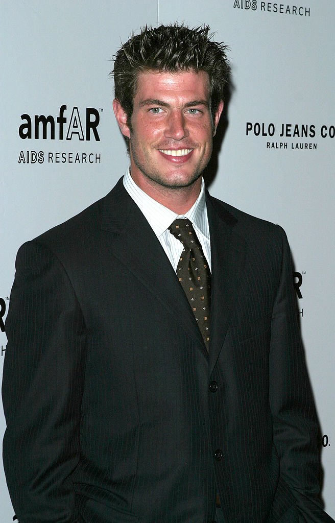 New York Giants Jesse Palmer | Getty Images