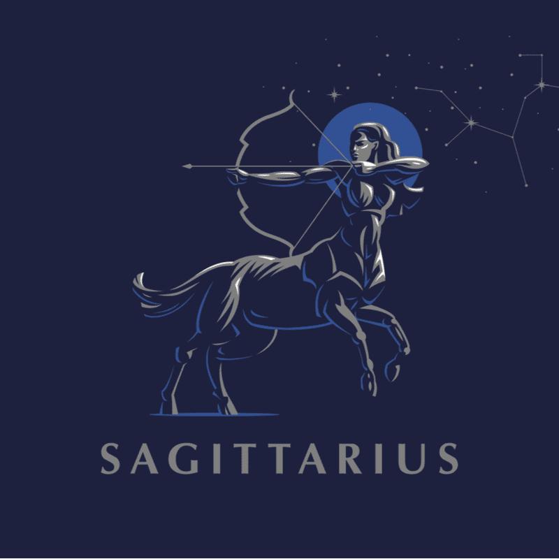 Sagitario. | Fuente: Shutterstock