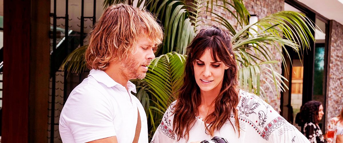 'NCIS: LA' Fans Think That 'Mama Deeks Is Awesome' as She Steals the Show in the Latest Episode
