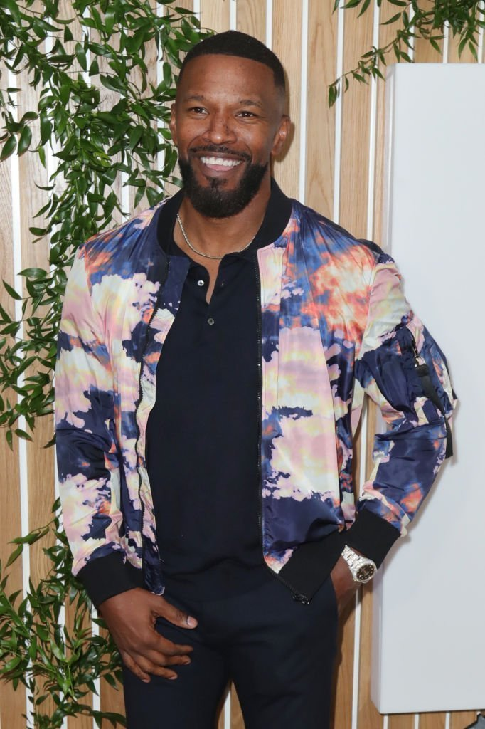 Jamie Foxx attends a Grand Opening Event at 1 Hotel West Hollywood   Photo: Getty Images