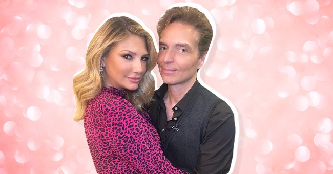Daisy Fuentes Is Richard Marx's Stunning Wife Who You May Have Seen on 'America's Funniest Home Videos'
