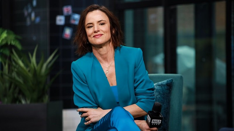 Juliette Lewis on February 25, 2020 in New York City | Photo: Getty Images