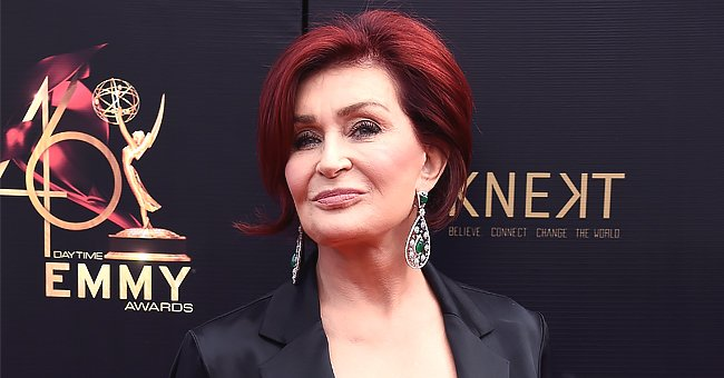 Sharon Osbourne Reportedly Believes Overweight Women Are Unhappy and Praises Adele's Weight Loss