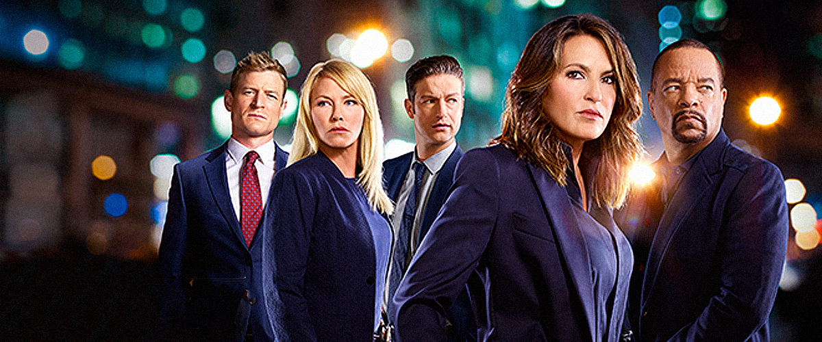 'Law & Order: SVU' Premiere Date Revealed