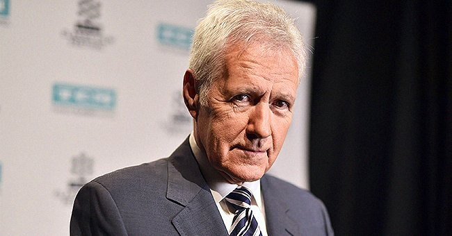 Alex Trebek Gives Health Update Ahead of His 80th Birthday