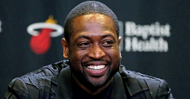 Dwyane Wade's Son Zaire Hints He Is Engaged as He Shares New Photos with His Girlfriend