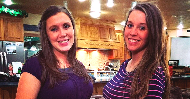 Anna & Jill Duggar of 'Counting on' Mourn Death of Family Member Rebecca Waller Who Died in a Car Crash