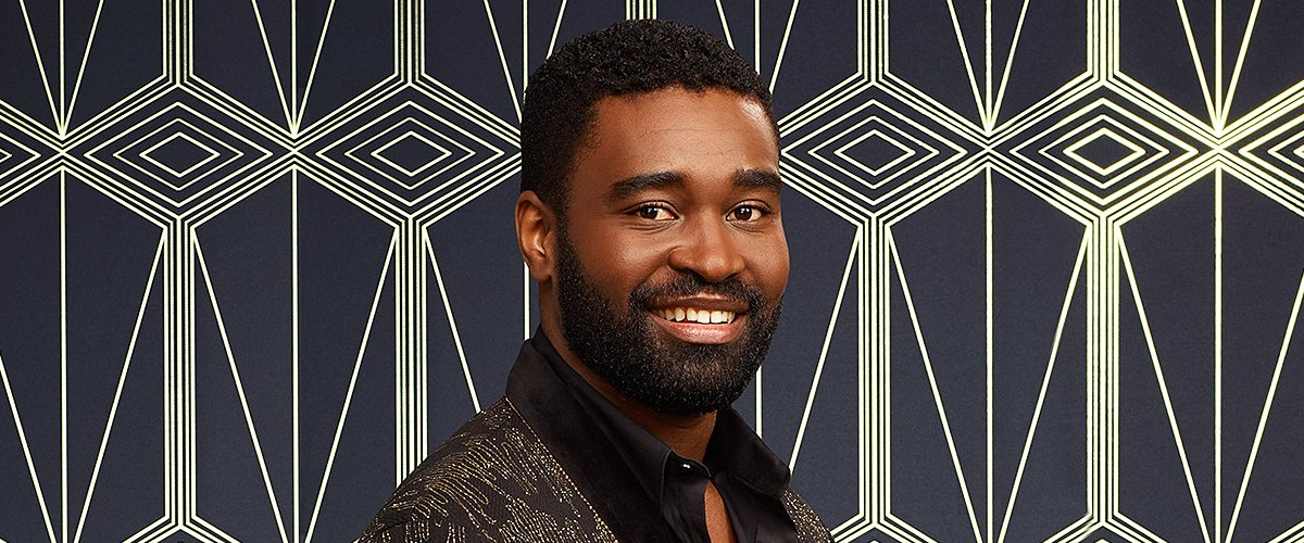 Keo Motsepe Is DWTS' First Black Pro — Meet the Talented Dancer from South Africa