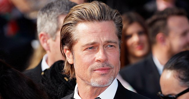 Us Weekly: Brad Pitt Hopes to Have His & Angelina Jolie's Kids Overnight for the Holidays