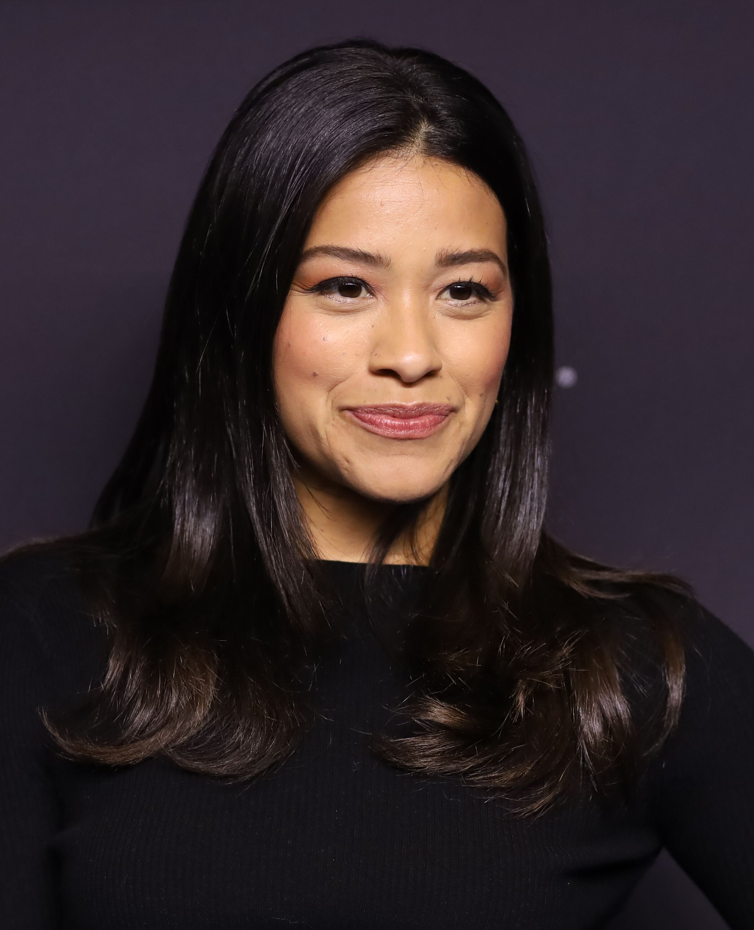 Actress Gina Rodriguez/ Source: Getty Images