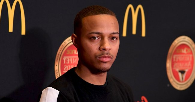 Bow Wow's Daughter Shai Looks Just like Her Dad as She Prepares to Make Banana Bread in a Video