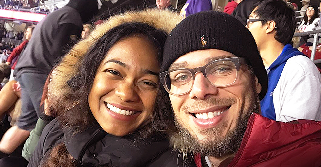 Tatyana Ali Is Happily Married to Professor Husband Whom She Met on eHarmony