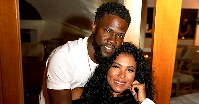 Kevin Hart's Wife Eniko Turns 36 – See How She Celebrated Her Special Day