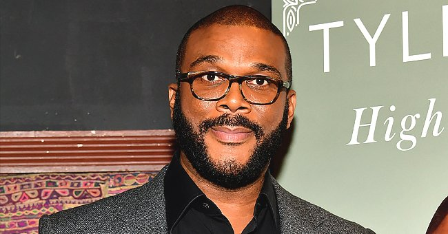 Fans React after Forbes Names Tyler Perry a Billionaire