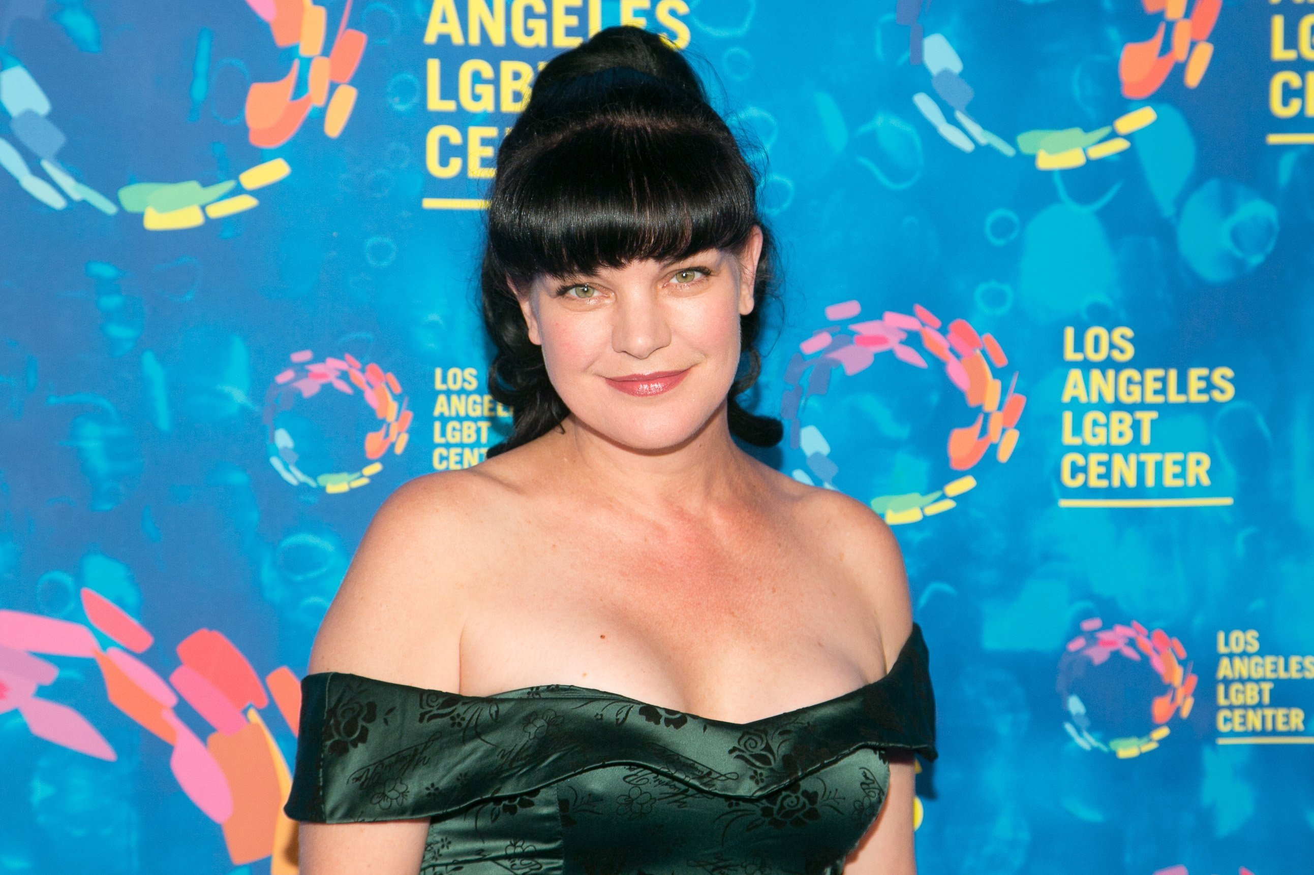 Pauley Perrette attends Los Angeles LGBT Center's 47th Anniversary Gala Vanguard Awards on September 24, 2016 | Photo: GettyImages
