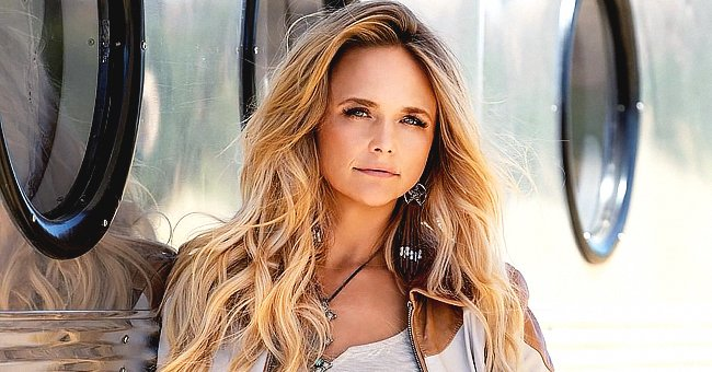 See Miranda Lambert's Happy Place for the Holidays as She Poses in a Western Look