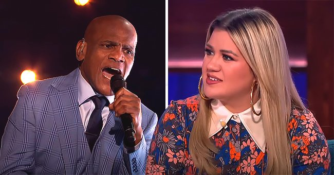 AGT Contestant Archie Williams Impresses Kelly Clarkson – Meet the Wrongly Convicted Singer