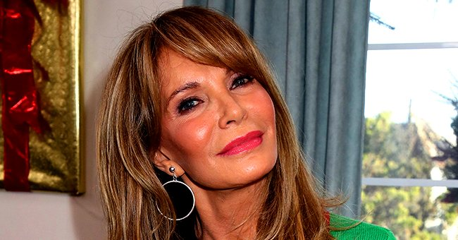 'Charlie's Angel' Jaclyn Smith on Her Age-Defying Look