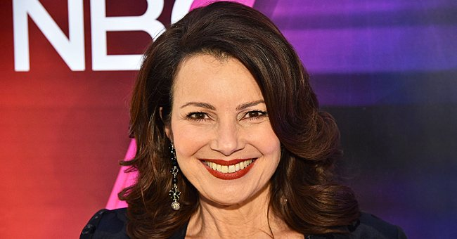 'The Nanny's Fran Drescher Feels Peaceful Being Alone as She Talks Relationship Status