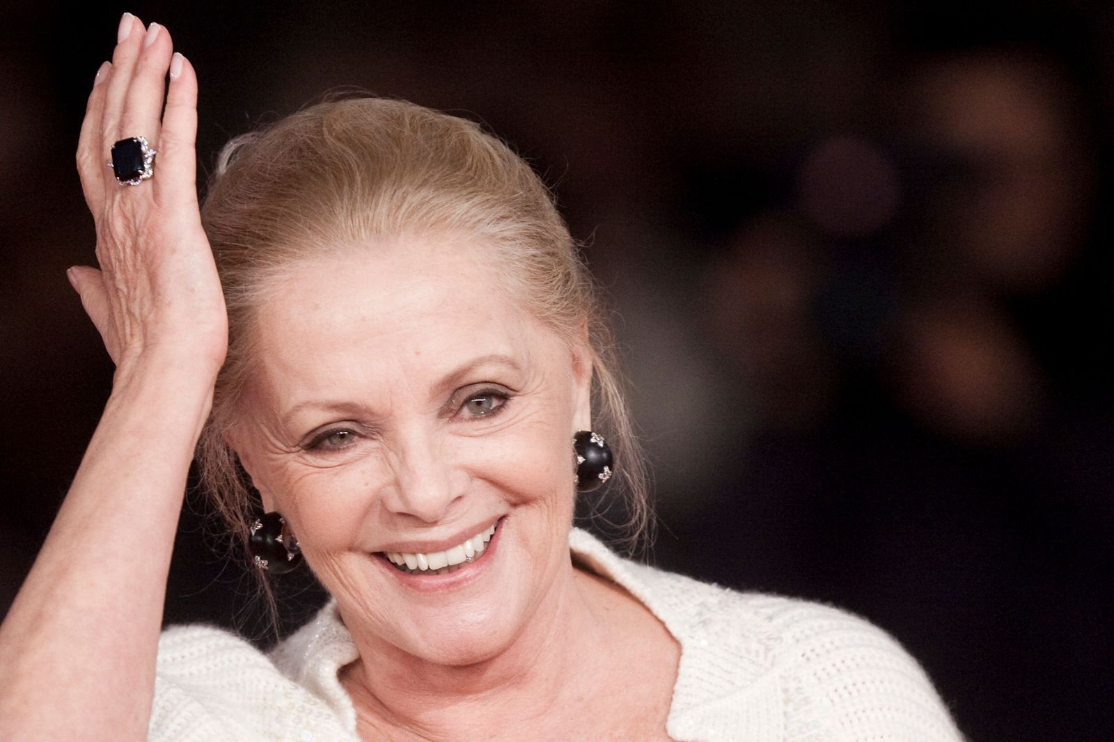 L'actrice italienne Virna Lisi | Photo : Getty Images