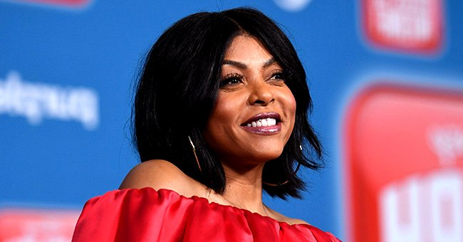Taraji P Henson of 'Empire' Leaves Little to Imagination in a New Swimsuit Photo