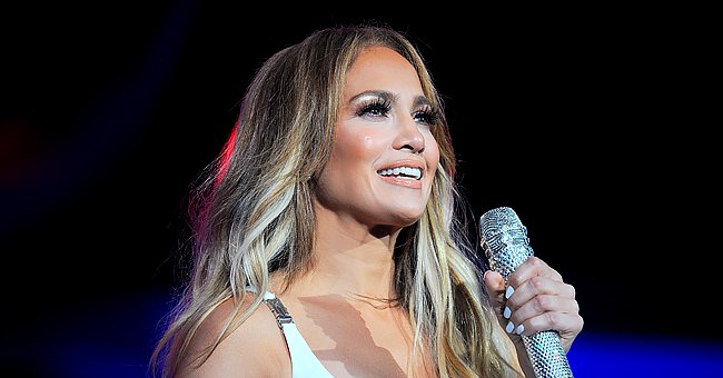 J Lo's Daughter Emme Says She Prays for Her Mom before She Goes on Stage — Here's Why