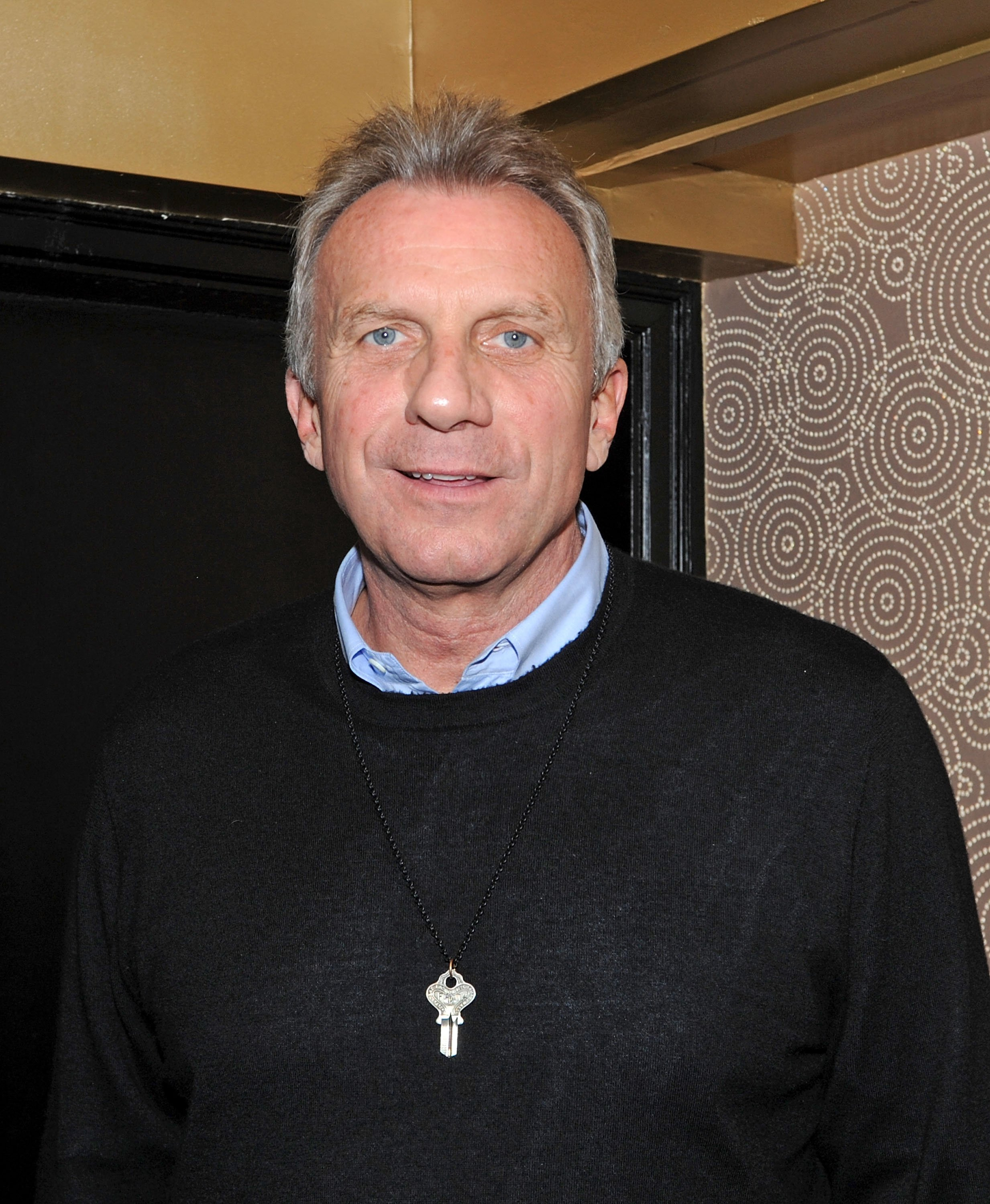 Former NFL quarterback Joe Montana at The Catch Game Day Experience at The Edison Ballroom in New York City | Photo: Bobby Bank/Getty Images