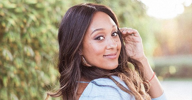 See How Tamera Mowry's Son Aden Housley Is Enjoying Summertime in an Adorable New Pic