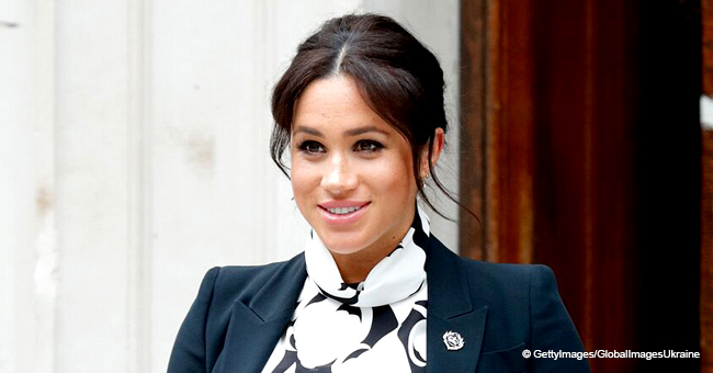 Samantha Markle Made Mocking Assumptions on How Meghan Markle Will Raise Her Future Baby