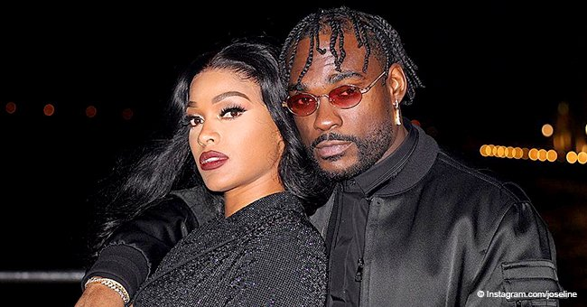 Joseline Hernandez slammed after revealing her new man's name is DJ Stevie J