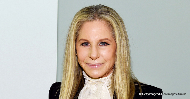 Barbra Streisand Apologizes for Harsh Remarks to Michael Jackson's Alleged Sexual Abuse Victims