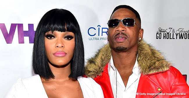 Joseline Hernandez Calls Stevie J Deadbeat Dad and Claims Faith Evans Pays His Child Support