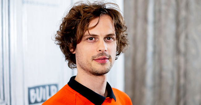 Glimpse into 'Criminal Minds' Matthew Gray Gubler's Childhood and School Years