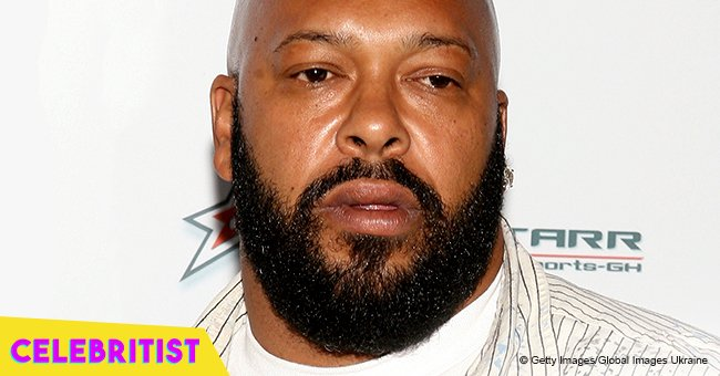 Suge Knight reportedly won't be able to attend his mom's funeral