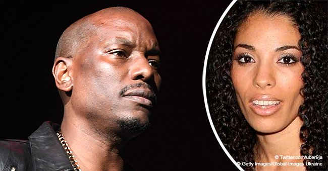 Tyrese is furious at his ex-wife's recent choices regarding their daughter Shayla