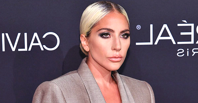 Lady Gaga Marks 1st Anniversary of 'A Star Is Born' Film with Photo of Her New Pink Hairdo