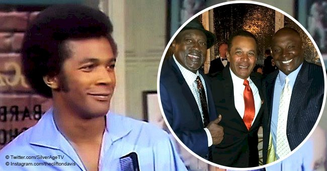 Remember the Legendary Actor Clifton Davis? He Is Now 74 and Still Pursues Acting