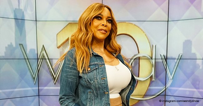 Wendy Williams Finally Returns to Her Talk Show after Battling Health Problems for over a Month