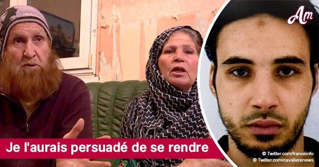 Les parents de Chérif Chekatt témoignent, mettant en colère les utilisateurs: Je l'aurais dénoncé à la police