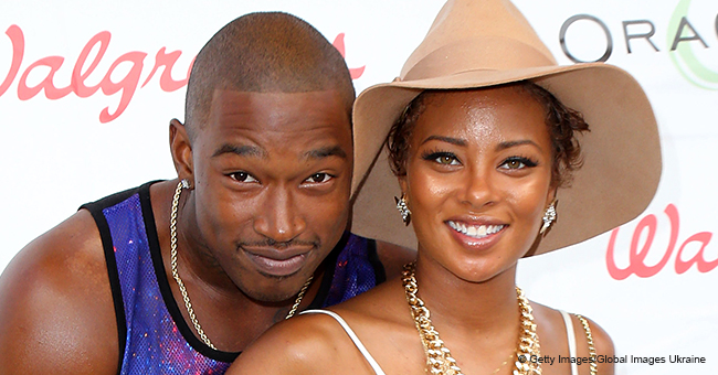 Eva Marcille's Ex Kevin McCall Arrested for Domestic Abuse