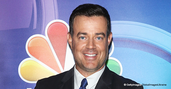 Carson Daly Pays a Sweet Tribute to His Late Mother on Her 75th Birthday