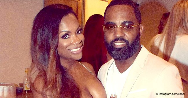 'It's already scary,' Kandi Burruss reveals new details about her surrogacy journey