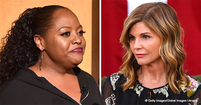 Sherri Shepherd Slams Lori Loughlin, Says Daughter Should Be Punished If She Knew about Bribery