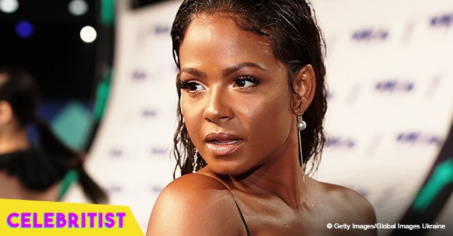 Christina Milian's home reportedly burglarized twice in 4 days while she's out of the country