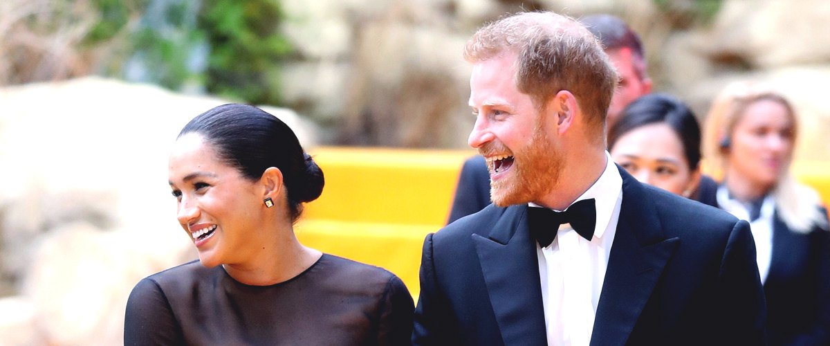 Meghan Markle and Prince Harry Wish Prince George a Happy Birthday on Instagram